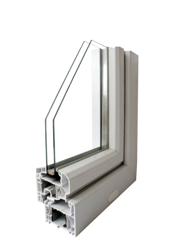 Plastic Windows Glin PVC 5