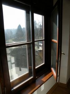 škatlasta okna