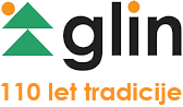 Glin Nazarje Logo